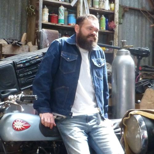 Luke Hydroslide's avatar