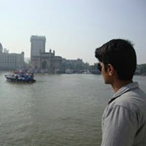Harsha Krishna's avatar