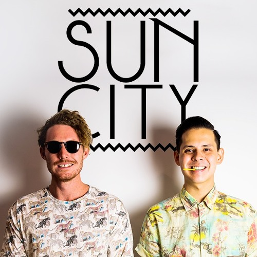 SUN CITY (official)'s avatar