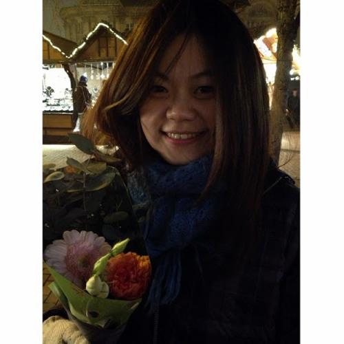 YenTing Wang's avatar