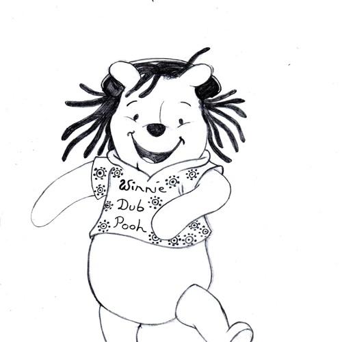 Winnie Dub Pooh's avatar