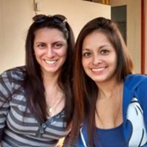 Cecilia Monteza Castillo's avatar