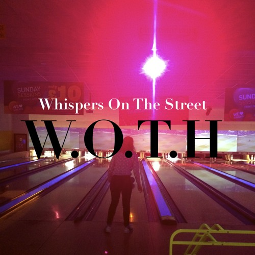 Whispers On The Street's avatar