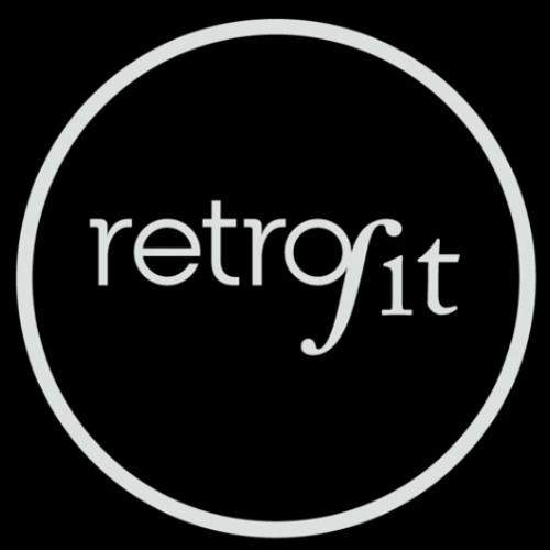 Retrofit Podcast #1 Move D recorded @ Bal Taquin, Paris 11-11-11