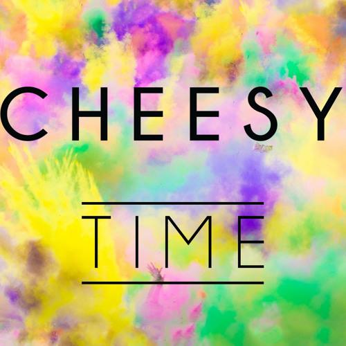 Cheesy Time's avatar