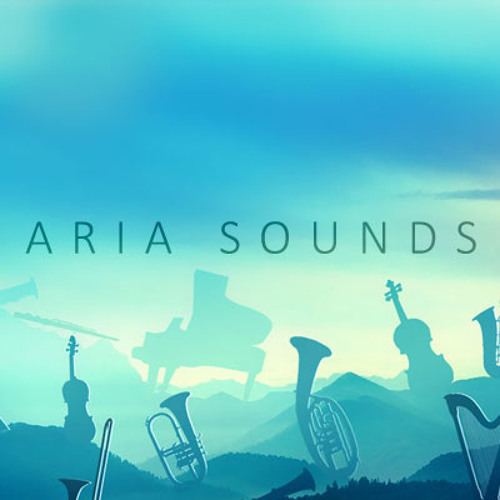ARIA Sounds's avatar