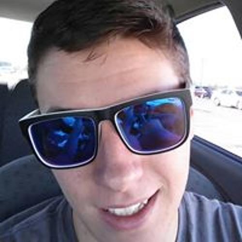 Joe Sylvester 1's avatar