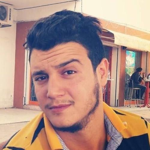 Houssain Yousfi's avatar