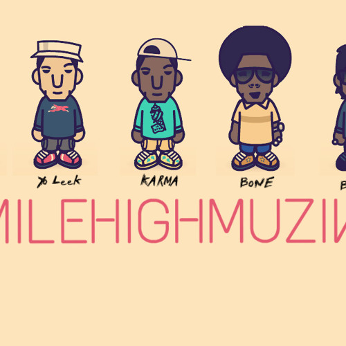 Mile High Muzik's avatar