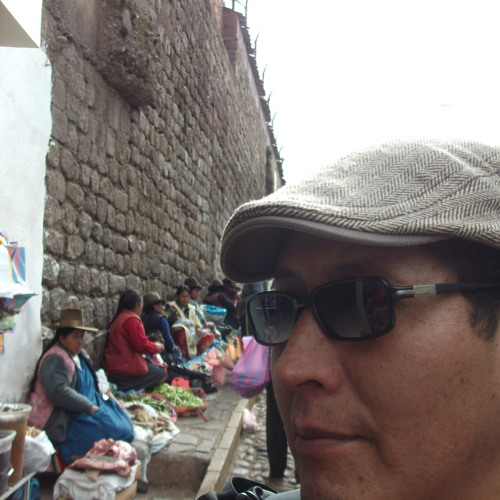 Camilo Yuraq Luna's avatar