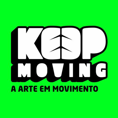 Keep Moving's avatar