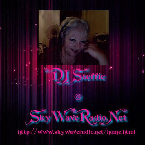 DJ Steffie SkyWaveRadio's avatar