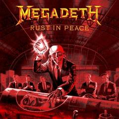 Megadeth - Holy Wars... The Punishment Due  (remastered by Baski Goodmann)