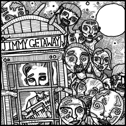 Jimmy Getaway's avatar