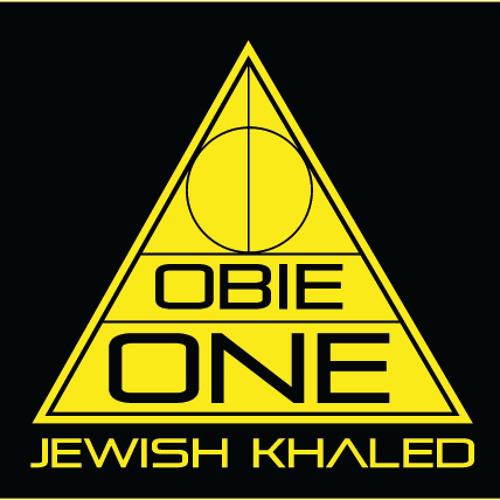 ObieOne's avatar