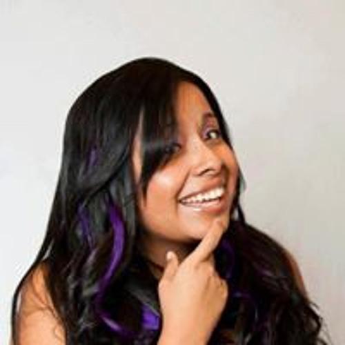 Dyneshia Cadman's avatar