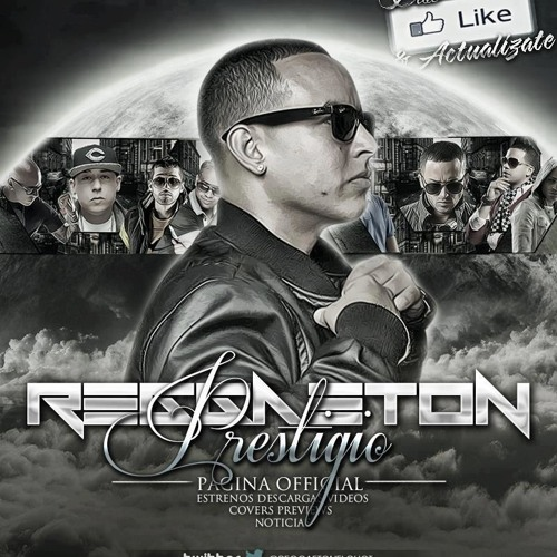 Reggaeton Prestigio's avatar