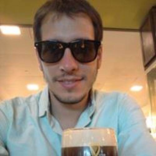 Alexandre RG's avatar