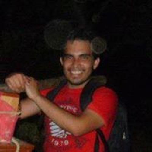 Yonathan Jhammers Zapata's avatar