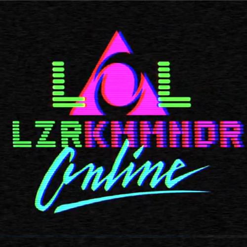 LZRKMMNDR's avatar