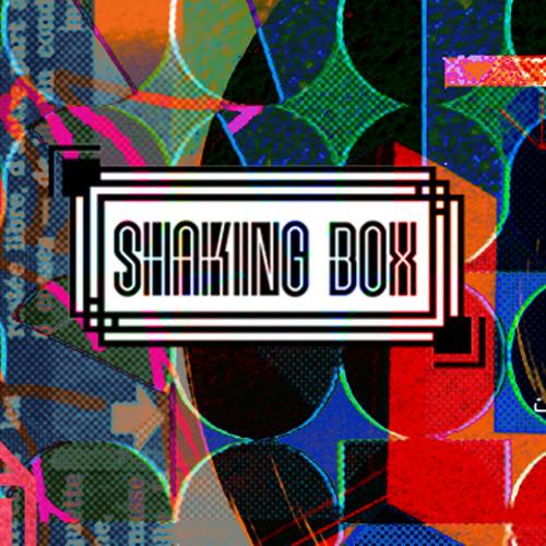 Shaking Box's avatar