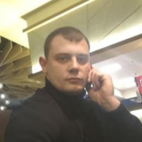 Deividas Nesakysiu's avatar