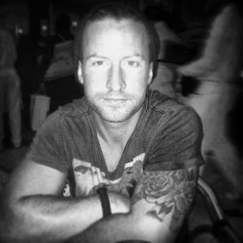 Paul Bradley's avatar