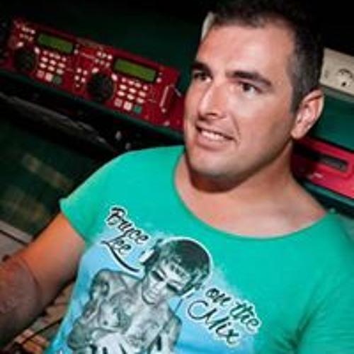 Dj Manos Mathioudakis's avatar