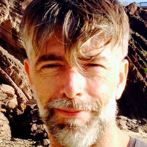 Keith John Hutchison's avatar