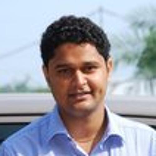 Ashique Desai's avatar