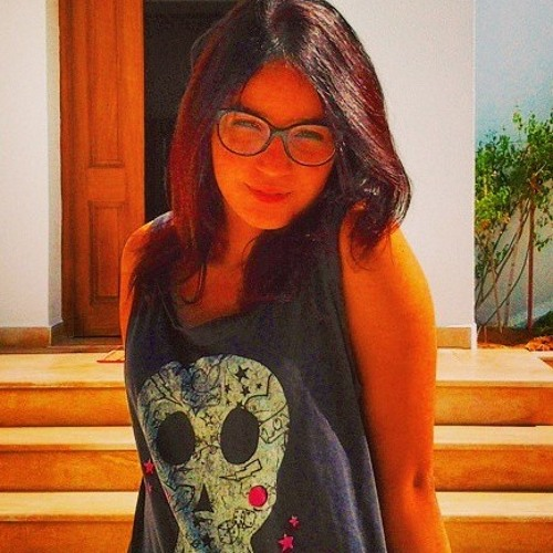 Mariam Belkhiria's avatar