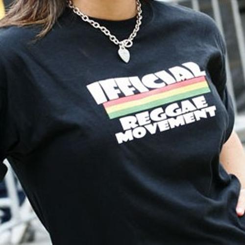 Ifficial Reggae Movement's avatar