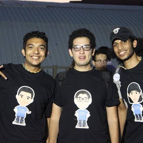 Abdelrahman Ahmed Bahgat's avatar
