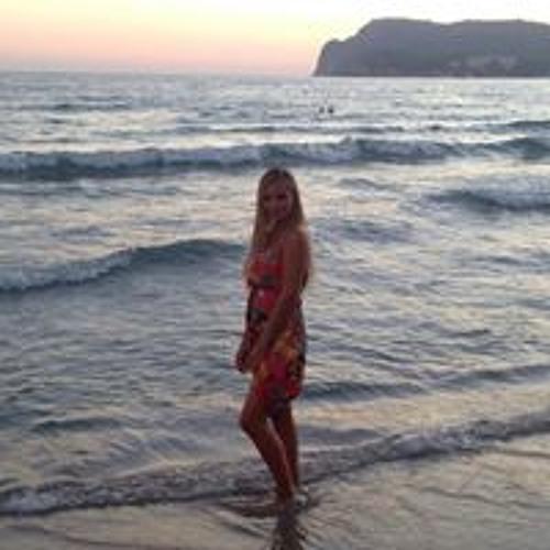 Verena Rascher's avatar