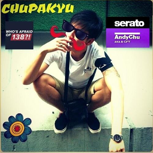 CHUPAKYU's avatar
