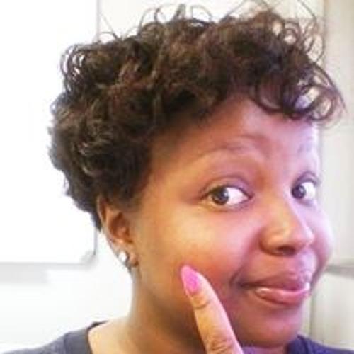 Amanda Ngcanga's avatar