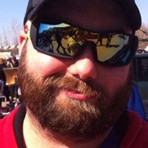 Pat Duro's avatar