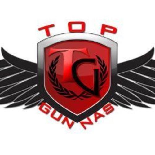 TopGunnas's avatar