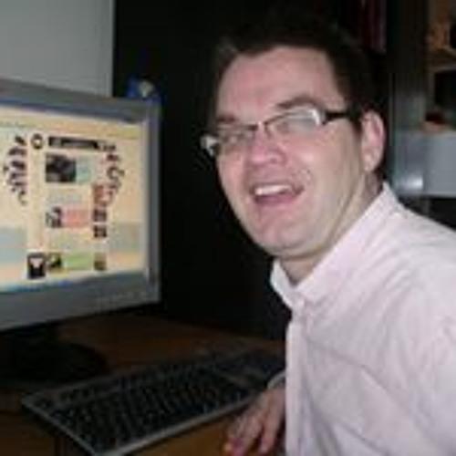 Gerard van Kooten's avatar