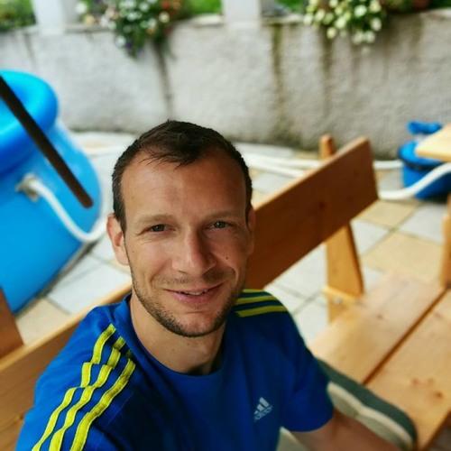 Tomáš Holý's avatar