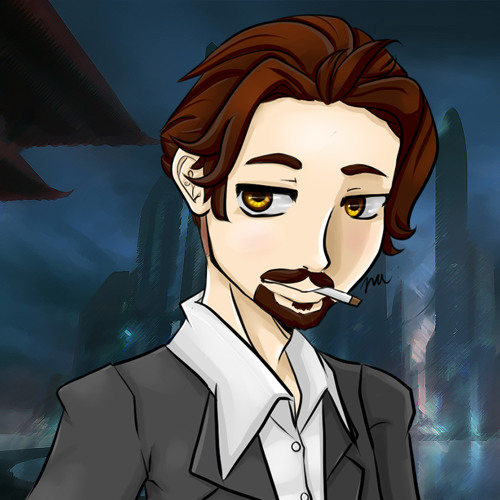Stephen Mellor's avatar
