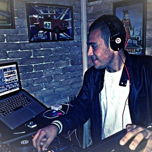 ToMer Ben Abu's avatar