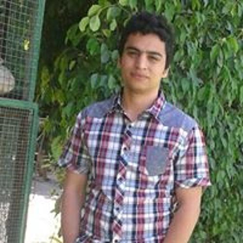 Amin Dawar's avatar