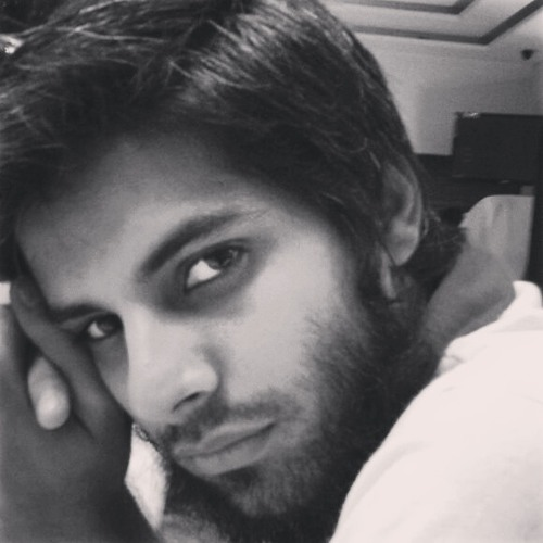Muaz Ishfaq's avatar