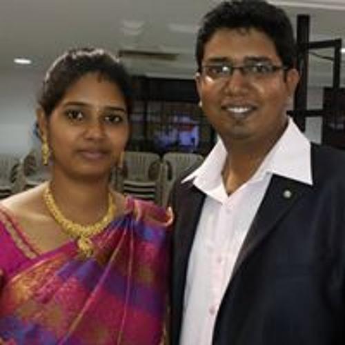 Ajay Anand 6's avatar