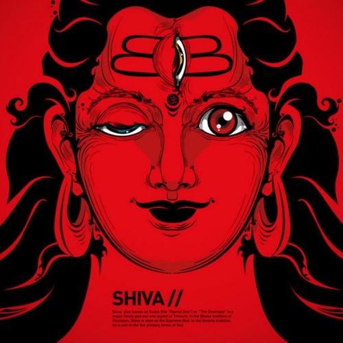 Shiva psyTrance's avatar