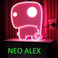 NEO Alex