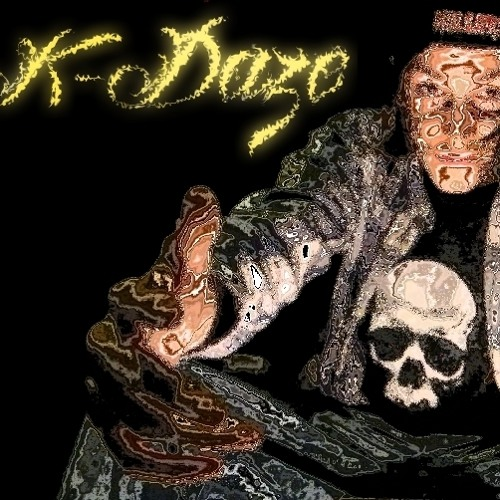K-Daze's avatar