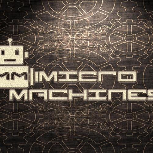 Micro Machines's avatar