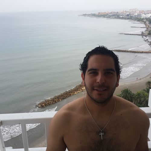 Alonso Valdivia 3's avatar